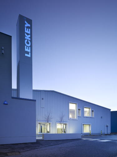 Leckey Factory Offices, Co. Antrim
